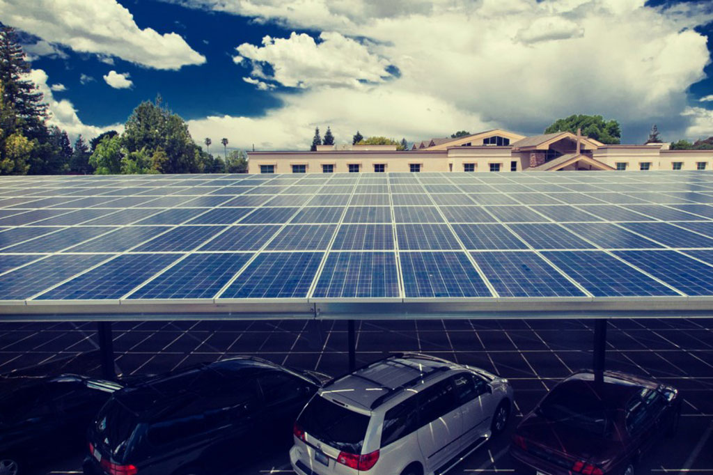 solar energy panel services